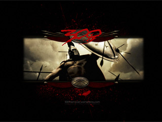 300 Movie Wallpaper | 404 Creative