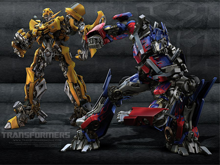 Wallpaper Image Download on Transformers Movie Wallpapers   404 Creative